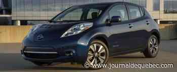 Nissan Leaf : 10 ans plus tard, le bilan
