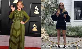Adele's 6 body confidence and fitness secrets revealed