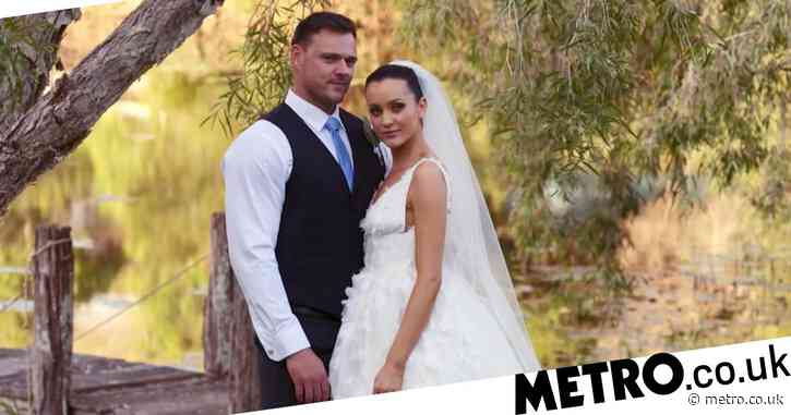 Married At First Sight Australia's Ines Basic undergoes £25,000 makeover following filming