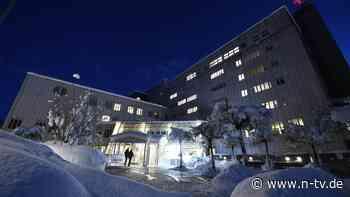 Ursprung allerdings unbekannt: Virus-Variante in Garmisch doch nicht neu