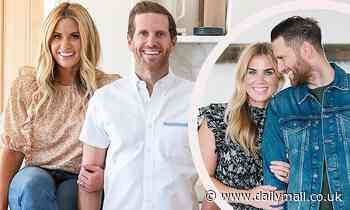 Dream Home Makeover's Shea and Syd McGee talk tough road to success for the cover of People magazine