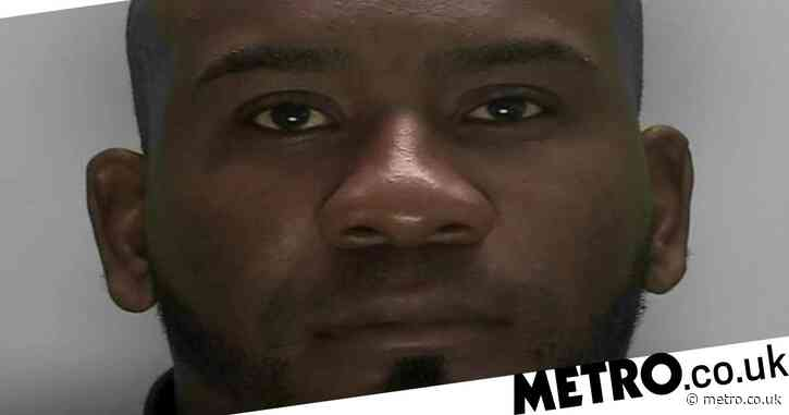 Drug dealer found with 93 packets of cocaine in stomach at Gatwick Airport