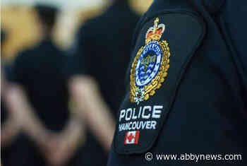 Man allegedly bites Vancouver cop during arrest for outstanding warrant