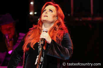 Remember Wynonna's Reaction to Ashley Judd's 'Nasty Woman' Rant?