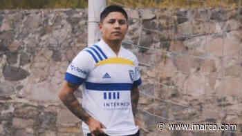 Eduardo 'Chofis' López es nuevo jugador del San José Earthquakes de Matías Almeyda - Marca Claro México