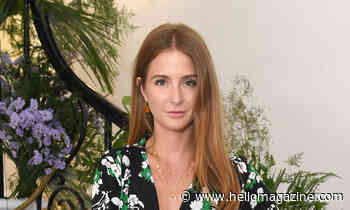 Millie Mackintosh shares beautiful nude portrait