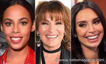 Amazon has slashed the price on Elemis skincare - Lorraine Kelly, Rochelle Humes & Christine Lampard are all fans