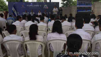Fomilenio II inaugura obras en Instituto Nacional de Guaymango   Noticias de El Salvador - elsalvador.com - elsalvador.com