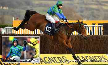 Jockey Club drops 'fox' from the name of the Cheltenham Foxhunter Chase in bid to improve its image