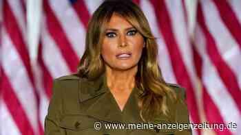 Es ist offiziell: Melania Trump ist Amerikas unbeliebteste First Lady aller Zeiten - selbst schuld?