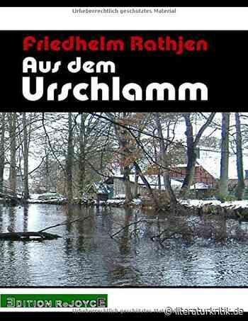 Friedhelm Rathjen porträtiert in zwei Funkessays Ferdinand Hardekopf und Rolf Dieter Brinkmann
