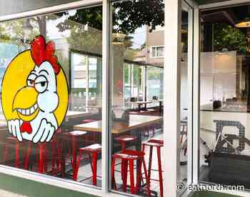 Behind The Name: Vancouver's Downlow Chicken Shack - Eat North