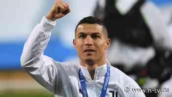 Einspruch kommt aus Tschechien: Posse um Ronaldos Tor-Weltrekord