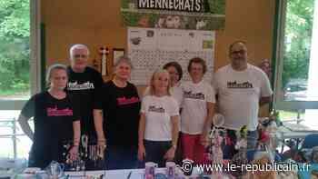 Essonne : les animaux heureux, Mennecy récompensé - Le Républicain de l'Essonne