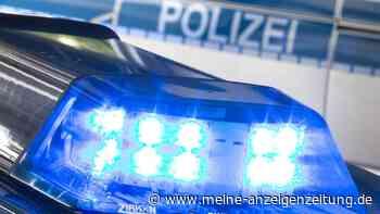 Fahndung: Polizei jagt Räuber – Belohnung ausgesetzt
