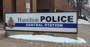 Hamilton police welcome new equity, diversity and inclusion specialist