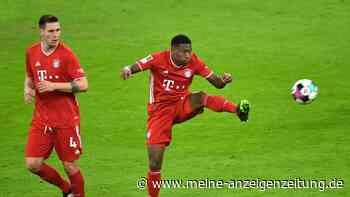 Neubeginn in der Bayern-Abwehr - Boateng, Süle und Alaba weg? Plötzlich wird es problematisch