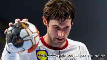 Handball-WM: Deutschland - Spanien JETZT im Live-Ticker - DHB-Team in Rückstand - gelingt die Aufholjagd?