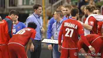 "Wegen ""Versagen"" im Corona-Chaos: Tschechien feuert beide Nationaltrainer"