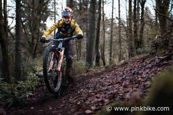 Video: Wyn Masters & Ethan Craik Take a Tour of UK Riding Spots - Pinkbike.com