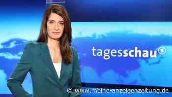 "ARD-""Tagesschau"": Hamburgerin Linda Zervakis moderiert in Jogginghose"
