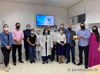 Vargem Grande Paulista inicia vacinação contra Covid-19 - Jornal da Economia