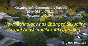 How Technology has changed Sexuality, Sexual Abuse and Sexual Offending – Staying Safe Online