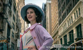 Marvelous Mrs Maisel season four: everything you need to know
