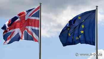 Großteil der Anträge bewilligt: Millionen EU-Bürger wollen in UK bleiben