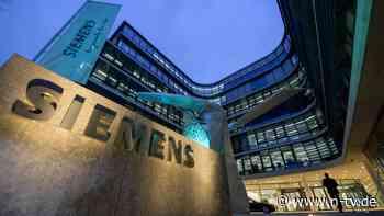 Gutes erstes Quartal: Siemens trotzt der Corona-Pandemie