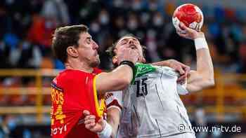 WM-Aus eigentlich besiegelt: Deutschland kollabiert binnen zehn Minuten