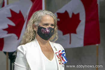 Gov. Gen. Julie Payette resigns after searing report into workplace culture: reports