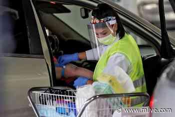 Michigan surpasses 14K coronavirus deaths - MLive.com