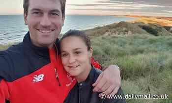 Australian tennis ace Ash Barty is slammed for a Covid rule breach