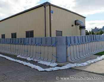 Pierrefonds-Roxboro already prepping for potential flood season - The Suburban Newspaper