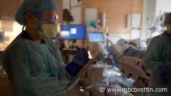 Mass. Reports 4,821 New Coronavirus Cases, 75 More Deaths - NBC10 Boston