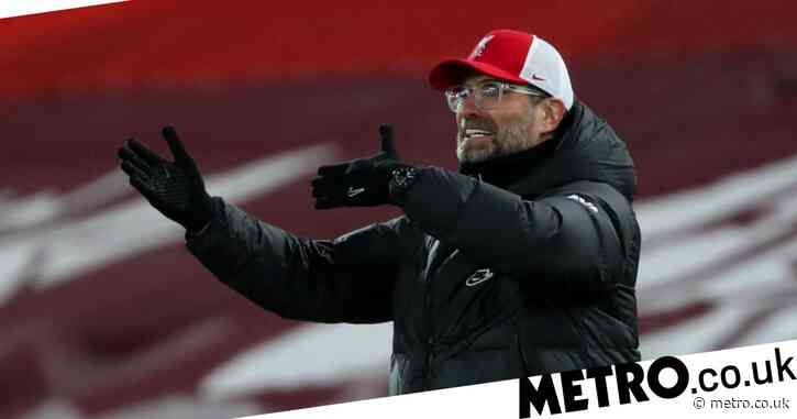 Liverpool could be 'fighting for their lives' just to make the top four, reckons Jamie Carragher