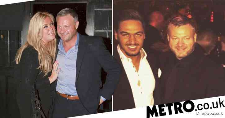 Gemma Collins, James Argent and Mario Falcone lead tributes to Mick Norcross as Towie star dies