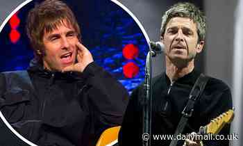 Noel Gallagher set to 'record new Oasis album WITHOUT brother Liam'