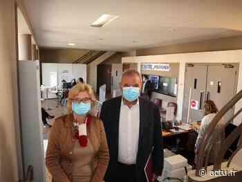 Val-d'Oise. Deuil-la-Barre lance une cellule de suivi des patients Covid-19 - actu.fr