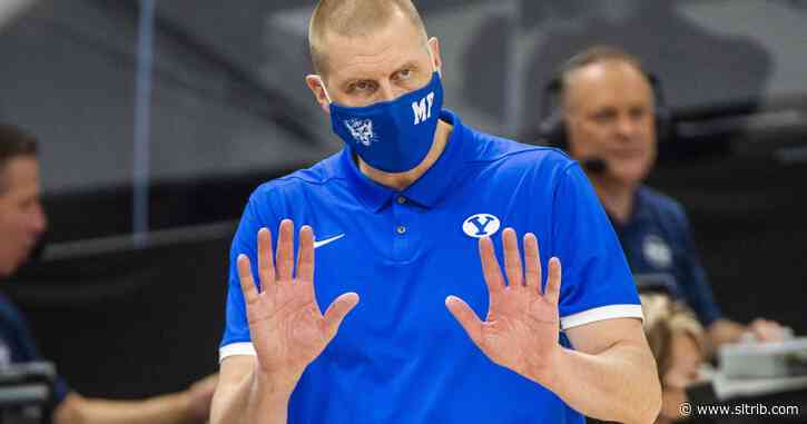 Eye on the Y: Due to the pandemic, BYU Athletics is forced to juggle almost every sport at once