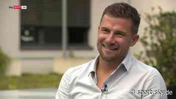 FC Augsburg VIDEO: Daniel Baier über Rücktritt, Pläne & den FCA - Sky Sport