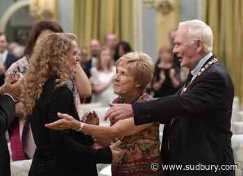 Canadians react as Julie Payette steps down as Governor General