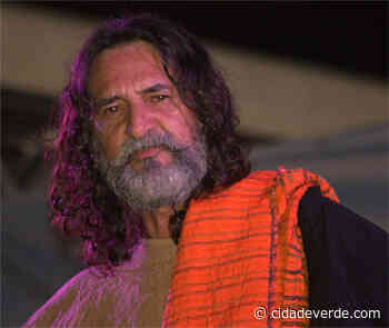 Artista Kleber Lima morre vítima da Covid-19 em Parnaíba - Parnaiba - Cidadeverde.com