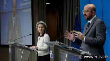 Grenzen sollen offen bleiben: EU-Staaten für neue Reisebeschränkungen