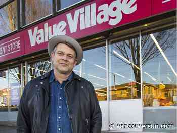 Value Village employee finds senior's forgotten $85K