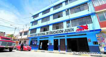Inician investigación por contrataciones en UGEL Chupaca y Huancayo por presunto nepotismo - Diario Correo