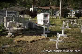 Riohacha también se queda sin bóvedas en cementerios - Noticias Día a Día