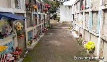 Advierten falta de bóvedas en el cementerio principal de Riohacha - Caracol Radio