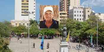 Fallece en Riohacha, Roger Romero Gámez víctima del covid-19 - La Guajira Hoy.com
